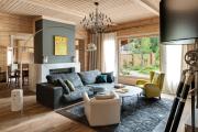 Фото 4 Роскошь венге и мореного дуба: выбираем темную мебель для интерьера