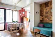 Фото 5 Роскошь венге и мореного дуба: выбираем темную мебель для интерьера
