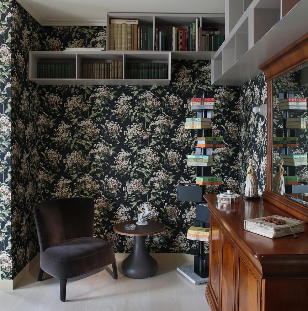 Венге и мореный дуб: темная мебель в интерьере 60 фотоидей
