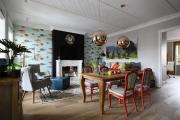 Фото 7 Роскошь венге и мореного дуба: выбираем темную мебель для интерьера