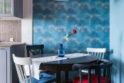 Фото 12 Роскошь венге и мореного дуба: выбираем темную мебель для интерьера