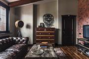 Фото 16 Роскошь венге и мореного дуба: выбираем темную мебель для интерьера
