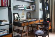 Фото 19 Роскошь венге и мореного дуба: выбираем темную мебель для интерьера