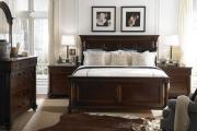 Фото 30 Роскошь венге и мореного дуба: выбираем темную мебель для интерьера