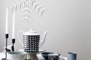 Фото 8 Как украсить комнату на Новый год: 60+ невероятно уютных идей праздничного декора