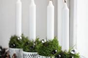 Фото 9 Как украсить комнату на Новый год 2021: 60+ невероятно уютных идей праздничного декора