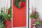 Фото 13 Как украсить комнату на Новый год: 60+ невероятно уютных идей праздничного декора