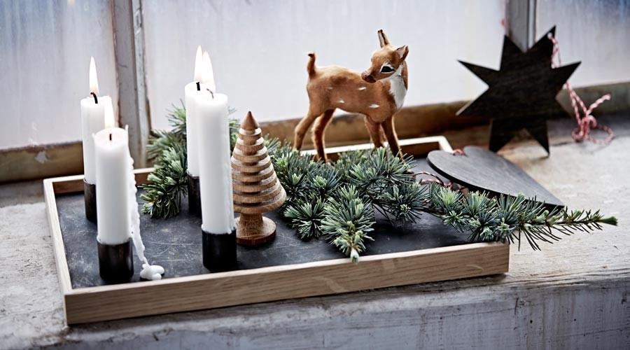 Как украсить комнату на Новый год? 60 уютных и простых идей