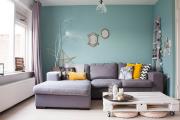 Фото 14 Как украсить комнату на Новый год 2021: 60+ невероятно уютных идей праздничного декора