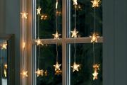 Фото 20 Как украсить комнату на Новый год: 60+ невероятно уютных идей праздничного декора