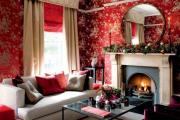 Фото 21 Как украсить комнату на Новый год 2021: 60+ невероятно уютных идей праздничного декора