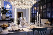 Фото 22 Как украсить комнату на Новый год: 60+ невероятно уютных идей праздничного декора