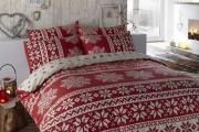 Фото 23 Как украсить комнату на Новый год: 60+ невероятно уютных идей праздничного декора