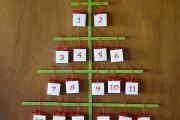 Фото 5 Как украсить комнату на Новый год 2021: 60+ невероятно уютных идей праздничного декора