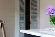 Фото 9 Как выбрать стильные и функциональные жалюзи на двери?
