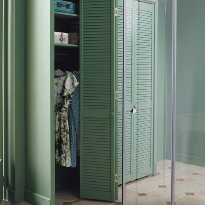 Жалюзи на двери дизайнерские варианты, виды, монтаж.