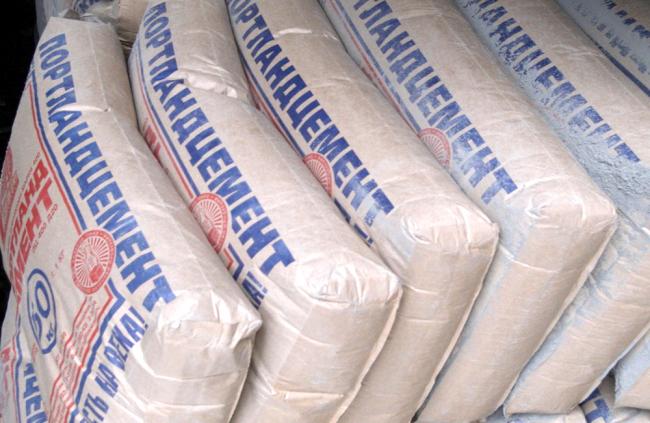 Портландцемент – это разновидность цемента, который представляет собой гидравлическое вяжущее вещество
