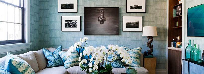 Что лучше – обои или покраска стен? Сравнение покрытий, плюсы-минусы и советы дизайнеров