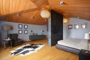 Фото 4 Что лучше – обои или покраска стен? Сравнение покрытий, плюсы-минусы и советы дизайнеров