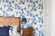 Фото 9 Что лучше – обои или покраска стен? Сравнение покрытий, плюсы-минусы и советы дизайнеров