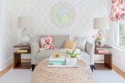 Фото 10 Что лучше – обои или покраска стен? Сравнение покрытий, плюсы-минусы и советы дизайнеров