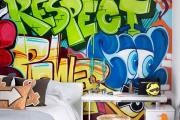 Фото 11 Что лучше – обои или покраска стен? Сравнение покрытий, плюсы-минусы и советы дизайнеров