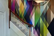 Фото 19 Что лучше – обои или покраска стен? Сравнение покрытий, плюсы-минусы и советы дизайнеров