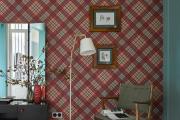 Фото 20 Что лучше – обои или покраска стен? Сравнение покрытий, плюсы-минусы и советы дизайнеров