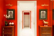 Фото 28 Что лучше – обои или покраска стен? Сравнение покрытий, плюсы-минусы и советы дизайнеров