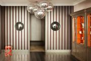Фото 2 Что лучше – обои или покраска стен? Сравнение покрытий, плюсы-минусы и советы дизайнеров