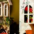 Декупаж чайного домика: простые в исполнении мастер-классы и советы рукодельниц фото