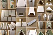 Фото 22 Декупаж чайного домика (85+ фото): простые в исполнении мастер-классы и советы рукодельниц