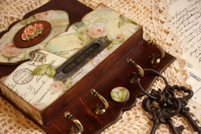 Эксклюзивный декоративный предмет в вашем доме