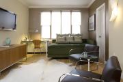 Фото 19 Дизайн студии площадью 30 кв. метров: современные проекты и продуманные планировки