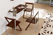 Фото 30 Как обустроить дизайн небольшой кухни 7 кв. м? Советы дизайнеров по планировке и отделке