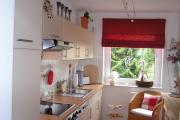 Фото 32 Как обустроить дизайн небольшой кухни 7 кв. м? Советы дизайнеров по планировке и отделке