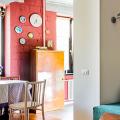 Компактность и продуманность: создаем дизайн интерьера квартиры 38 кв. метров фото
