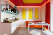 Фото 11 Компактность и продуманность: создаем дизайн интерьера квартиры 38 кв. метров