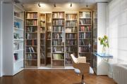 Фото 13 Компактность и продуманность: создаем дизайн интерьера квартиры 38 кв. метров