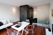 Фото 15 Компактность и продуманность: создаем дизайн интерьера квартиры 38 кв. метров