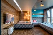 Фото 21 Компактность и продуманность: создаем дизайн интерьера квартиры 38 кв. метров