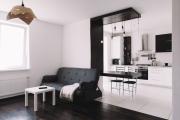 Фото 26 Компактность и продуманность: создаем дизайн интерьера квартиры 38 кв. метров