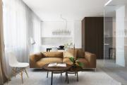 Фото 27 Компактность и продуманность: создаем дизайн интерьера квартиры 38 кв. метров