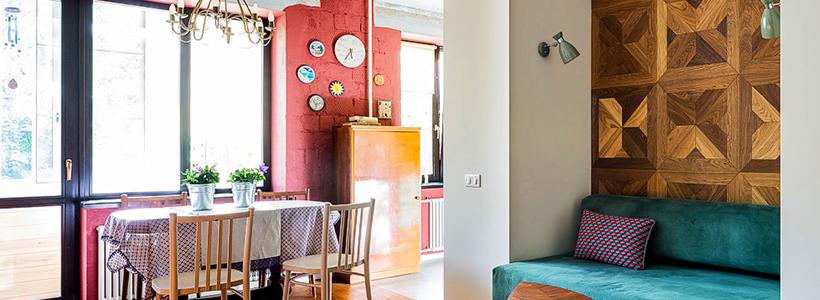 Компактность и продуманность: создаем дизайн интерьера квартиры 38 кв. метров