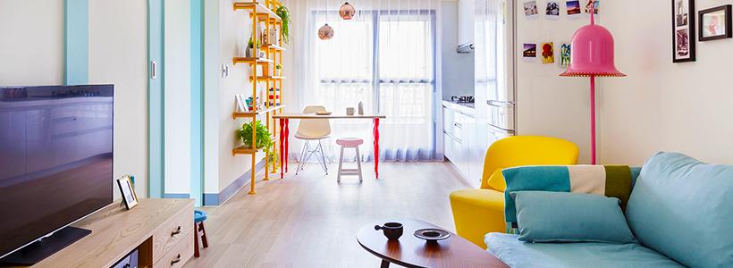Компактные решения: создаем дизайн студии площадью 25 кв. метров с балконом
