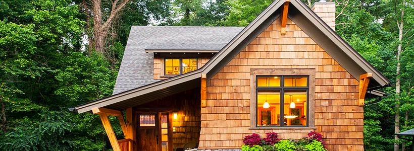 Загородный дом экономкласса: варианты проектов и как разумно сэкономить?