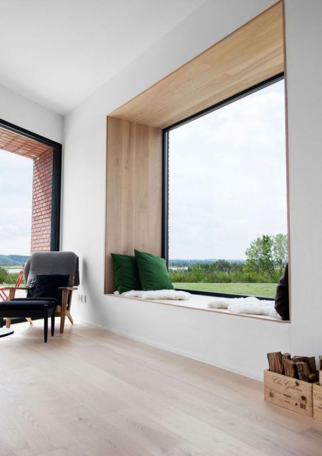 Обшивка гипсокартоном - это идеально ровные стены + небольшое утепление