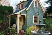 Фото 14 Загородный дом экономкласса: варианты проектов и как разумно сэкономить?