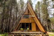 Фото 5 Загородный дом экономкласса: варианты проектов и как разумно сэкономить?