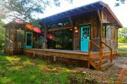 Фото 17 Загородный дом экономкласса: варианты проектов и как разумно сэкономить?